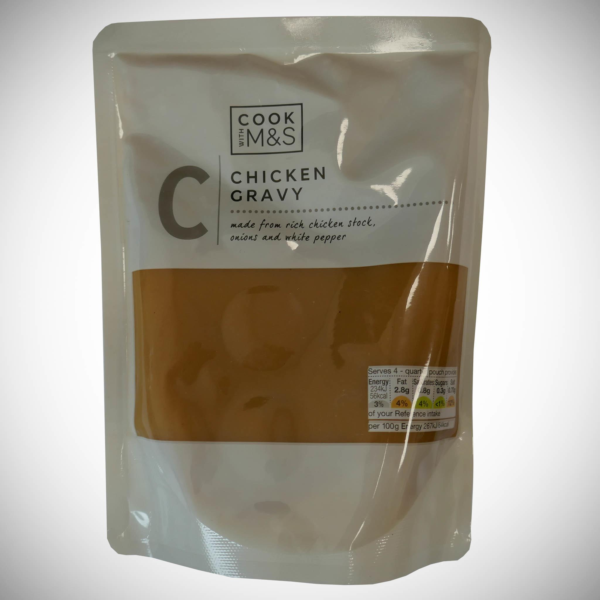 Chicken Gravy 350g
