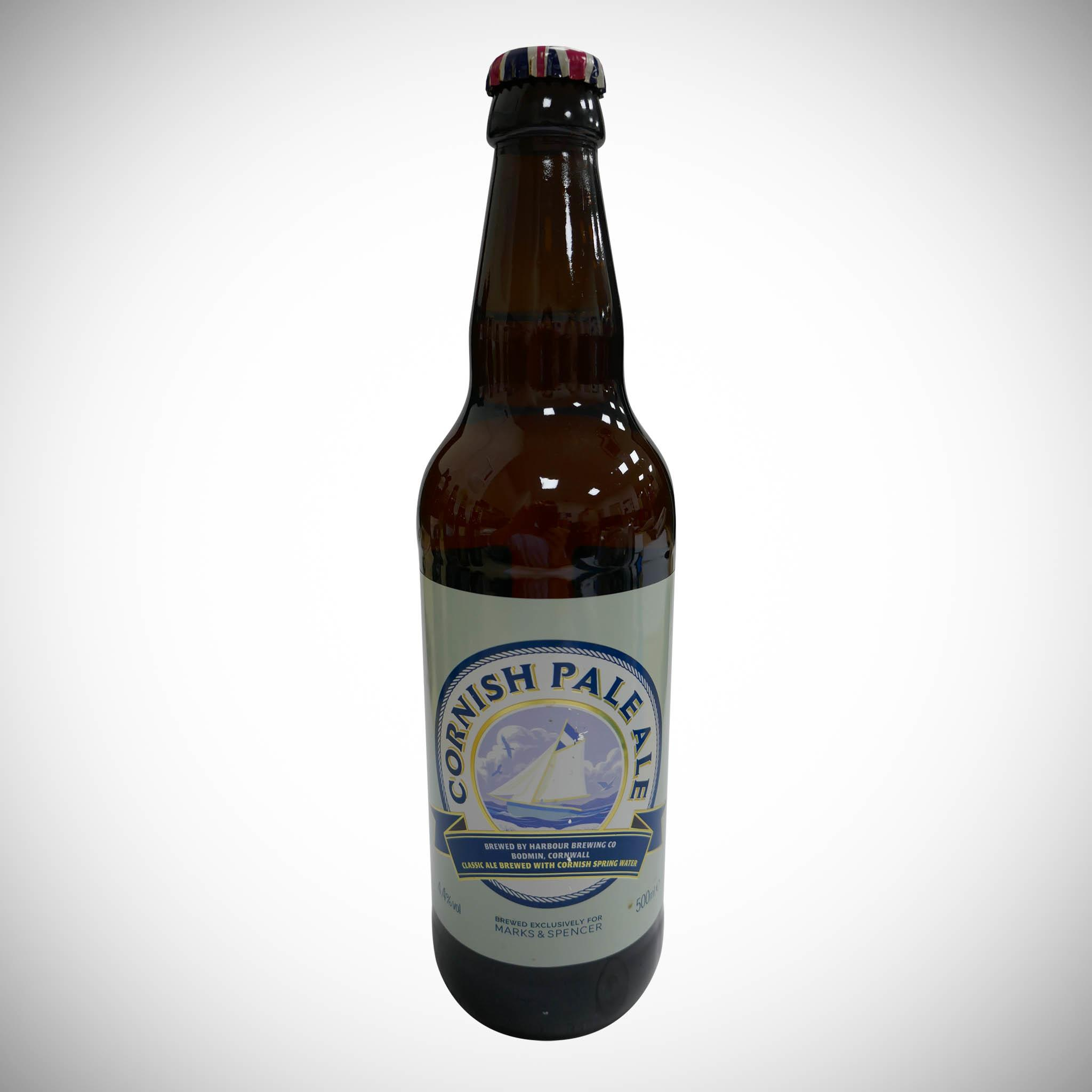 Cornish Pale Ale 500ml