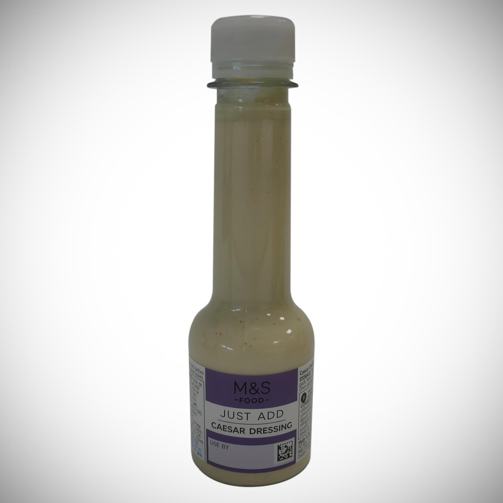 Caesar Dressing 150ml