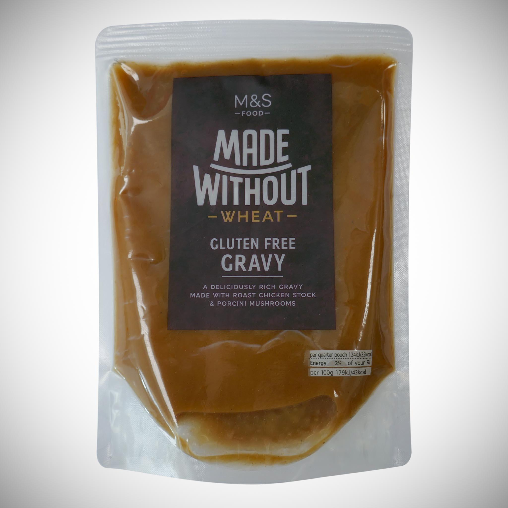 Made Without Delicious Gravy 300g