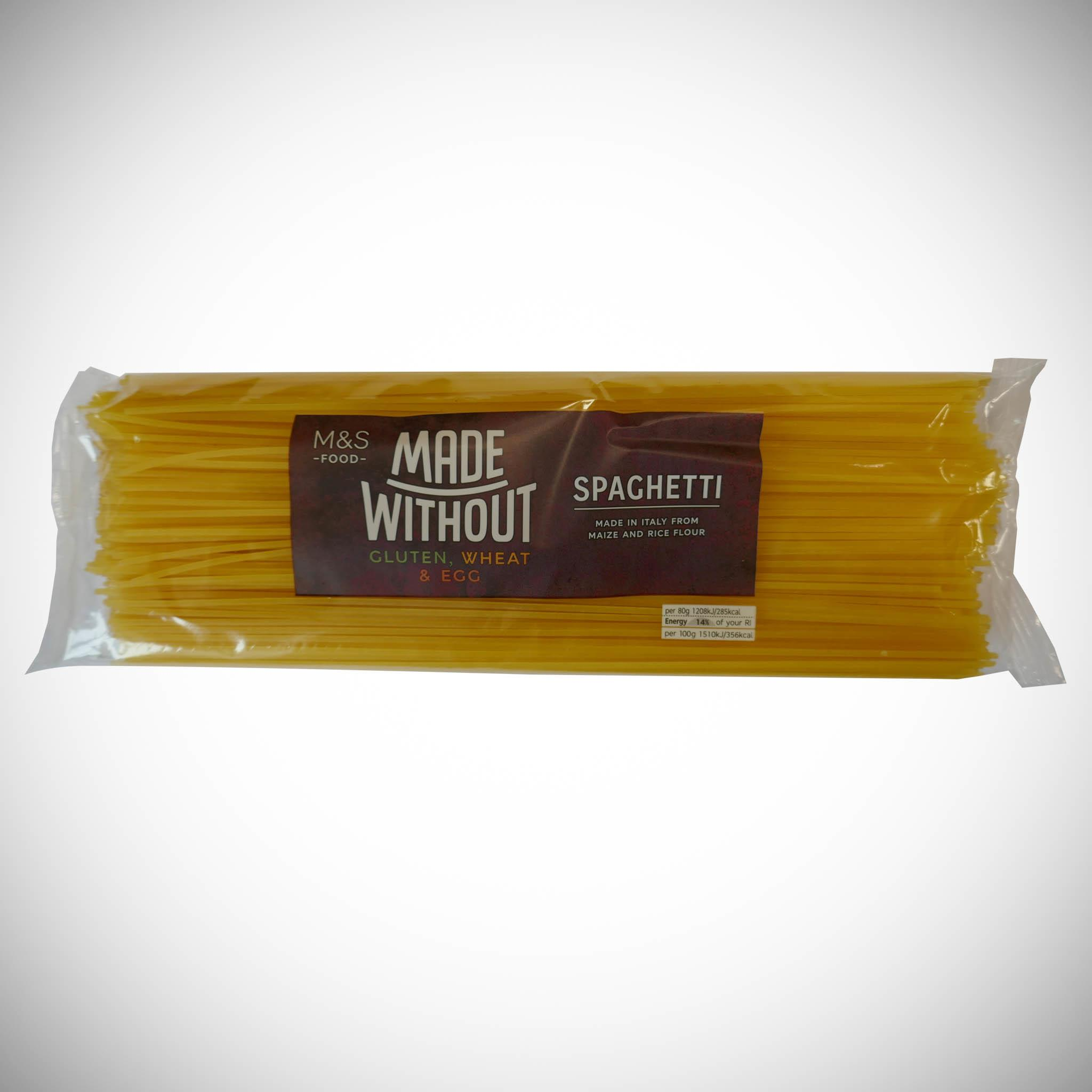 Made Without Spaghetti 500g