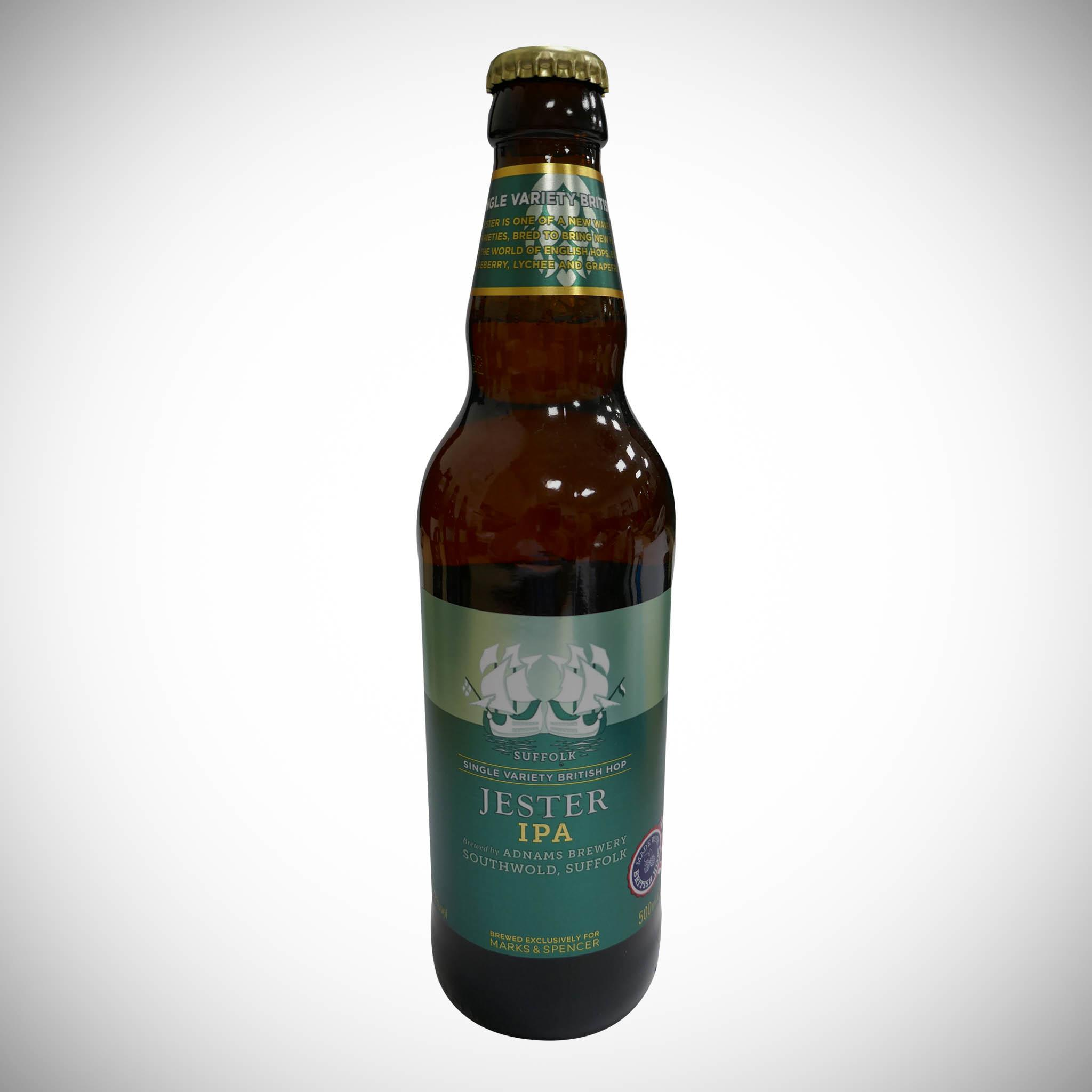 Jester India Pale Ale 500ml