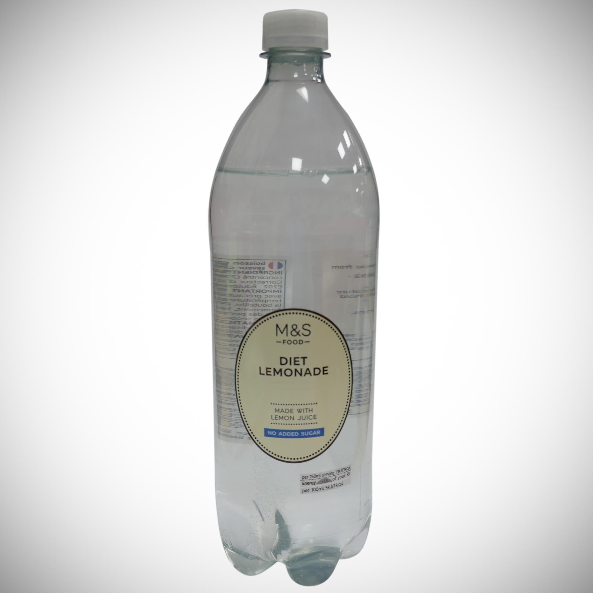 Diet Lemonade 1 litre