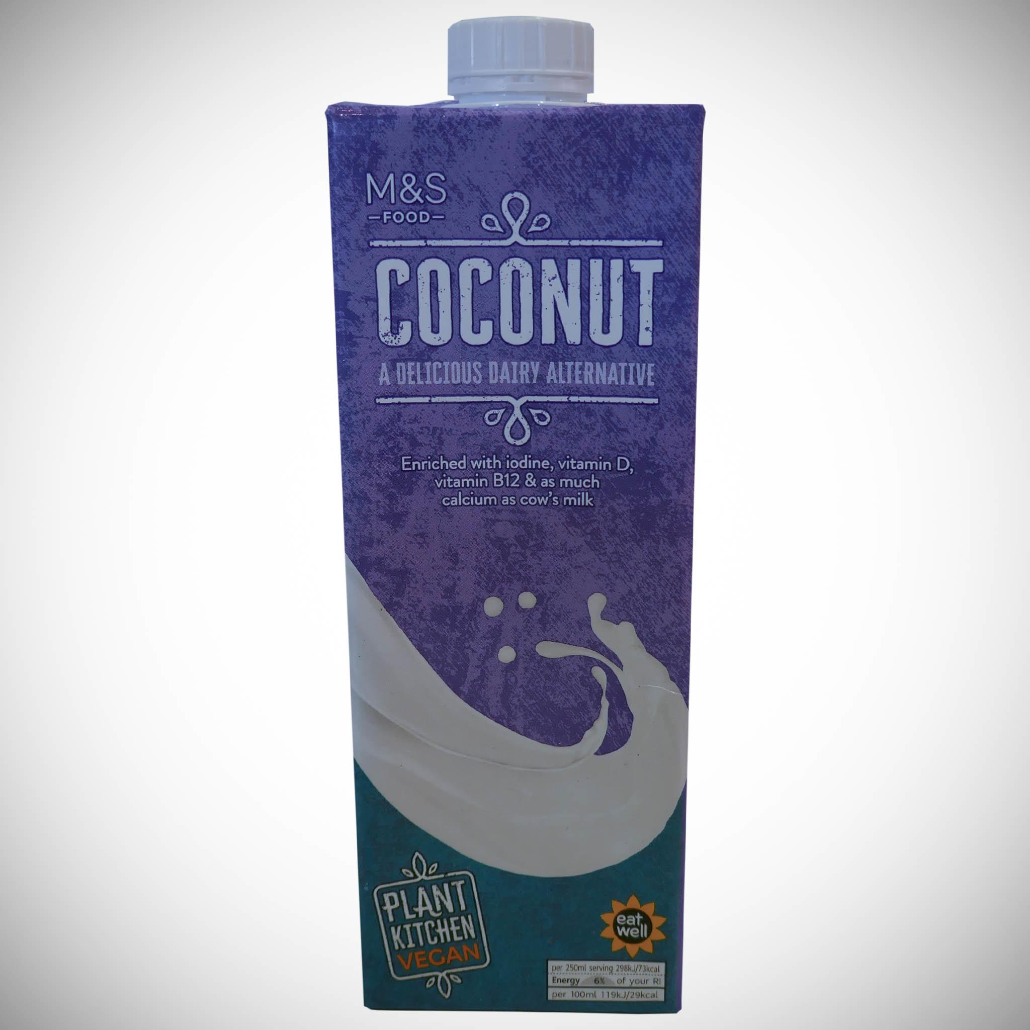 Coconut Drink 1 litre
