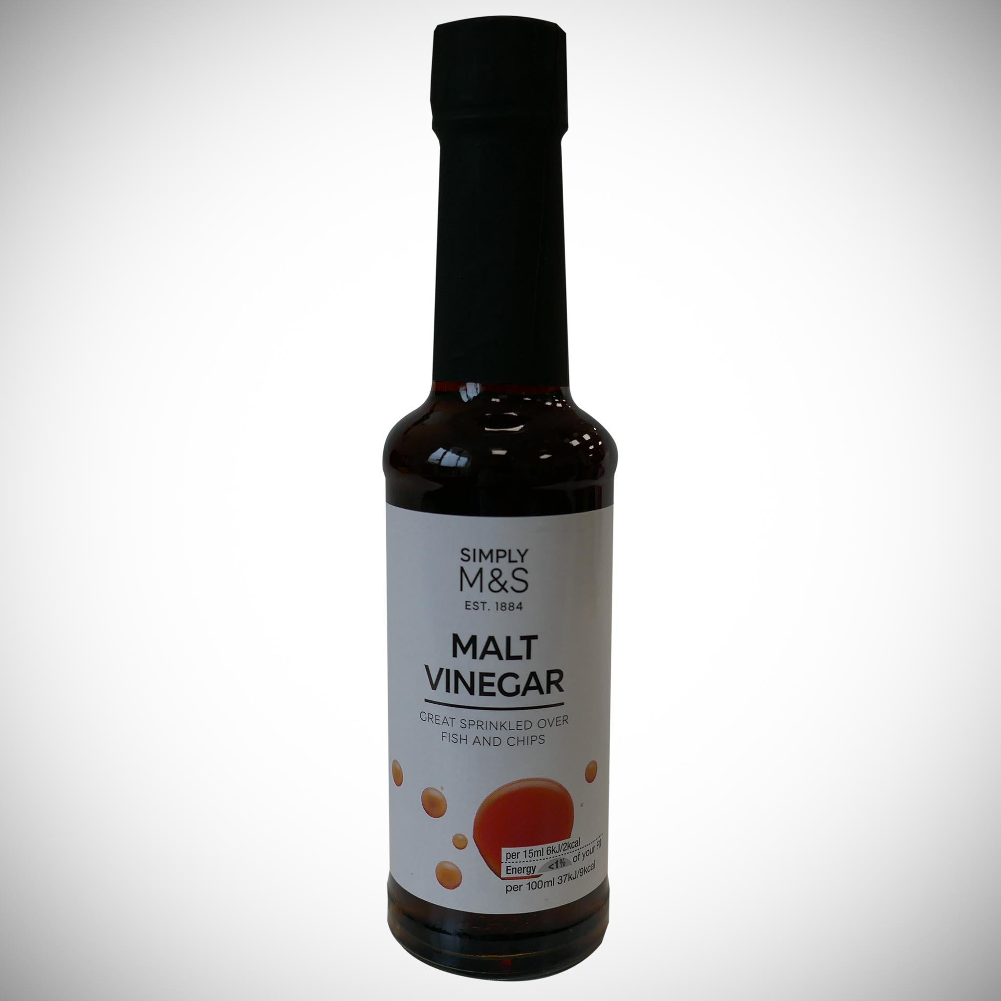 Malt Vinegar 284ml