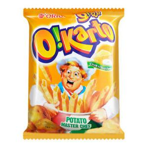 O!Karto Cheese Snack