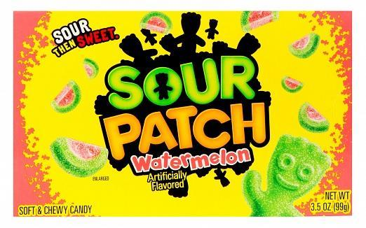 Sour Patch Water Melon