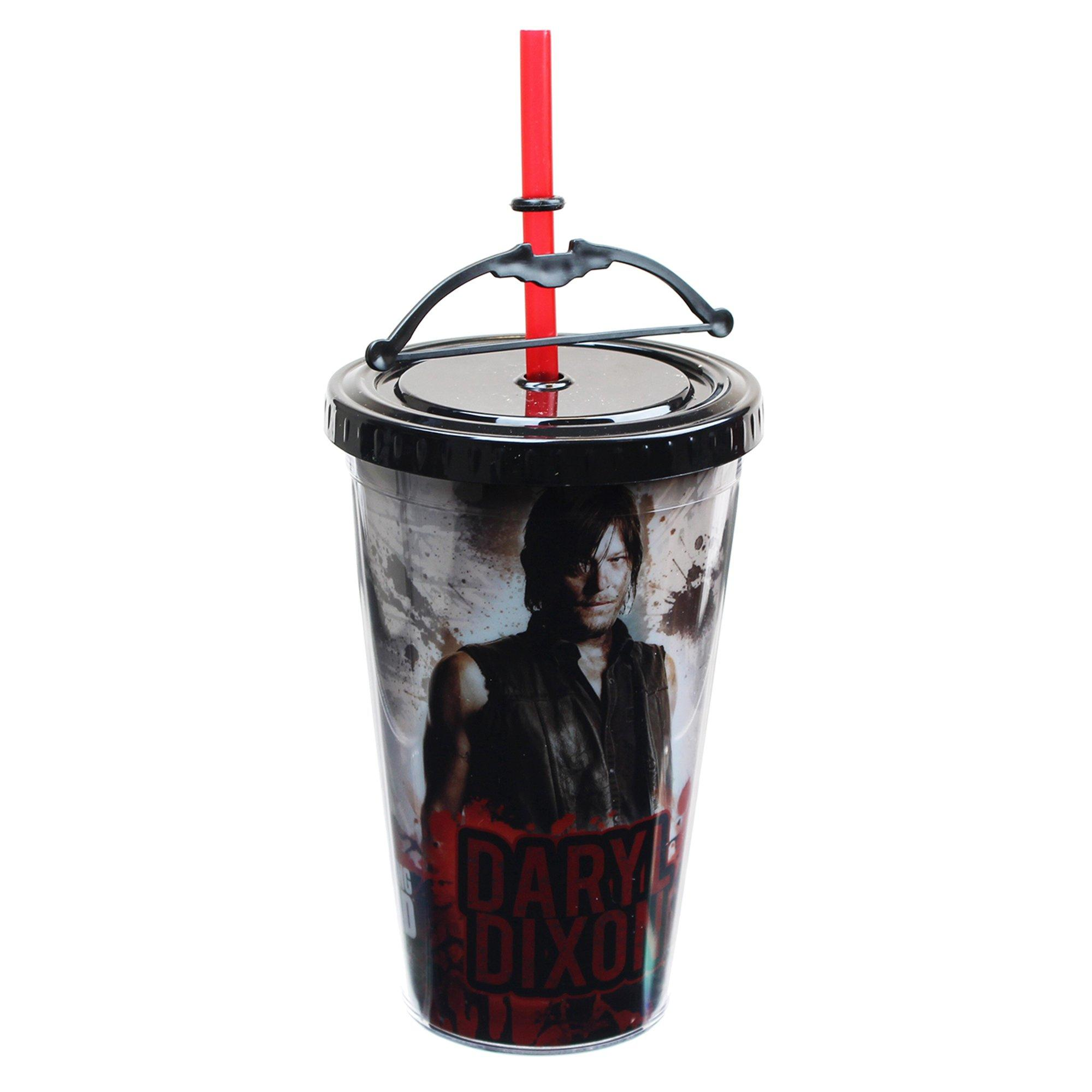 Walking Dead Daryl Crossbow Carnival Cup