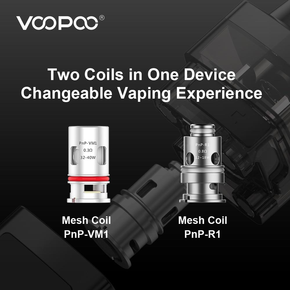 Original-VOOPOO-Vinci-R-Pod-Kit-3-Levels-1500mA-5