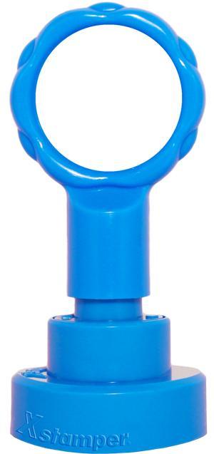 Monture Xstamper Xclamations 22mm