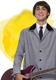 Rock and Roll Beatle AC287 available here at Karnival Costumes online party shop