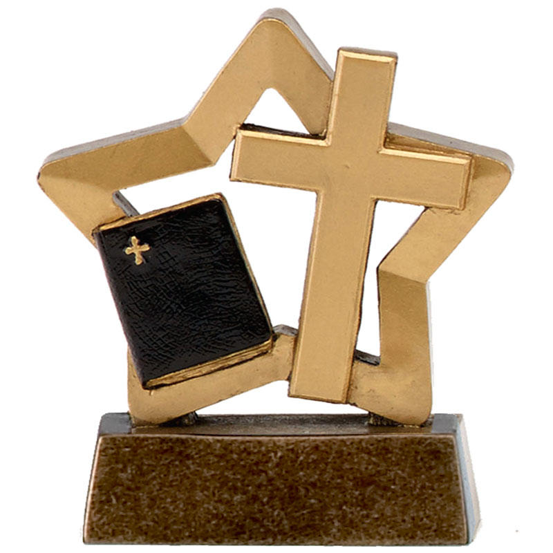 Religious Studies Mini Star Trophy