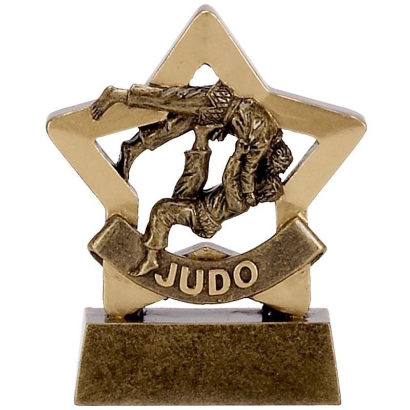 Judo Mini Star Trophy