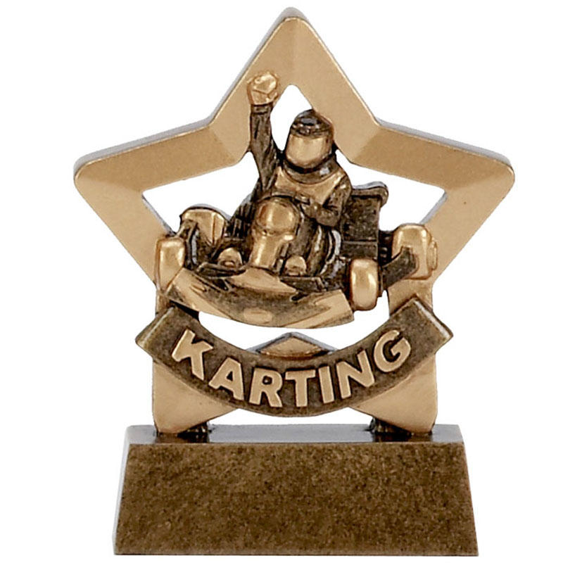 Karting Mini Star Trophy