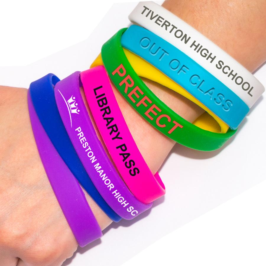 Create your own Wristbands 2