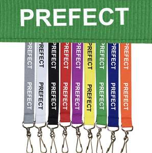 Prefect Lanyards