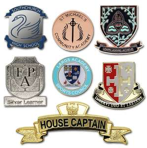 Create your own Bespoke Design Badges