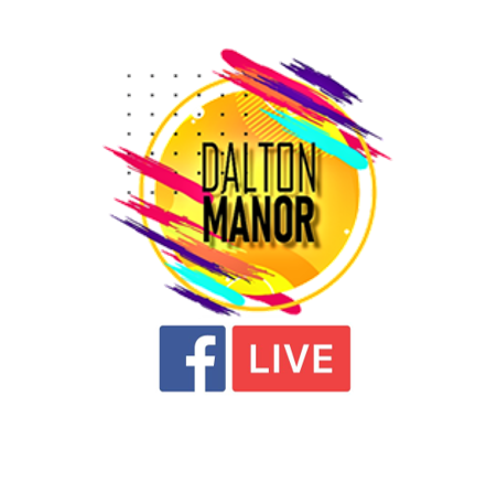 FACEBOOK LIVE PREVIOUS SHOWS