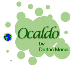 OCALDO BY DALTON MANOR