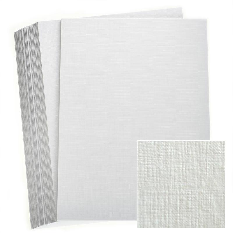EMBOSSED PAPERS & CARD