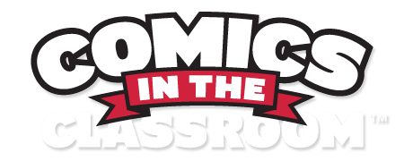 Comics in the Classroom Ltd