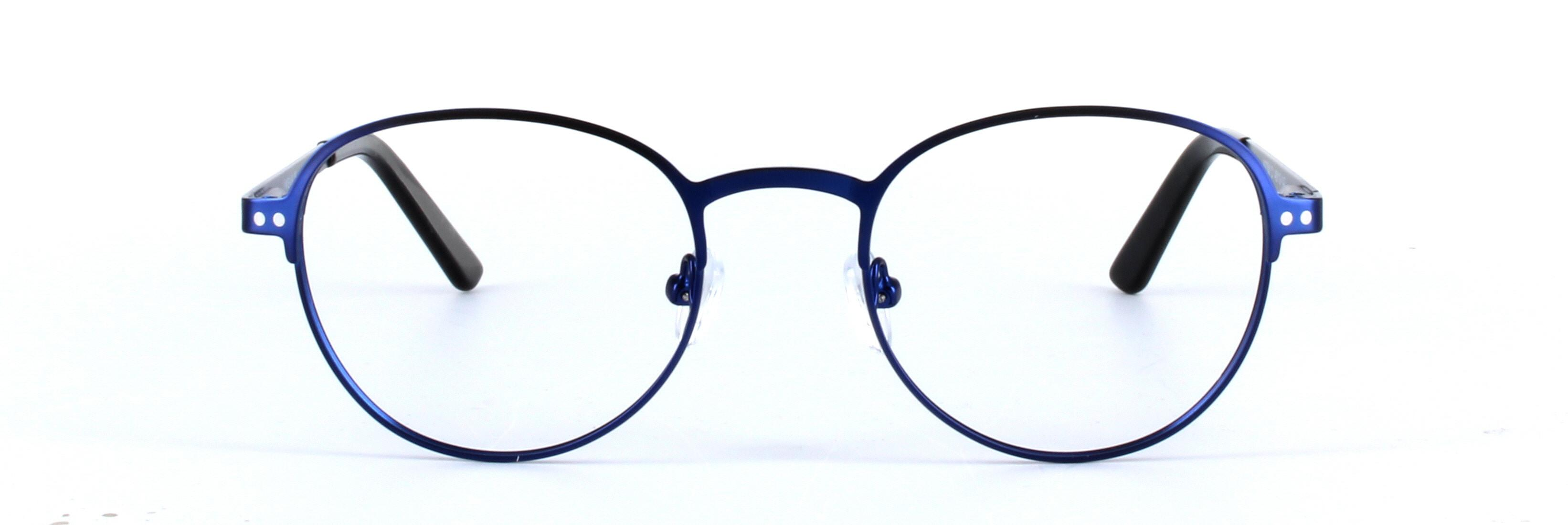 Round shaped glasses frame  - Landen - image 5