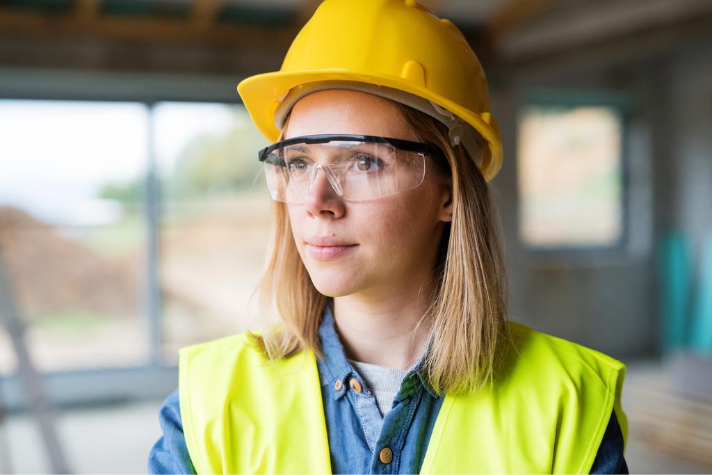 Prescriptive Goggles And Safety Eyewear