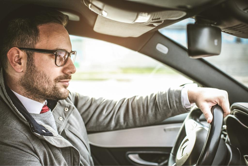 How Your Eyesight Can Affect Your Driving