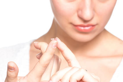 Are You Using Your Contact Lenses Safely?