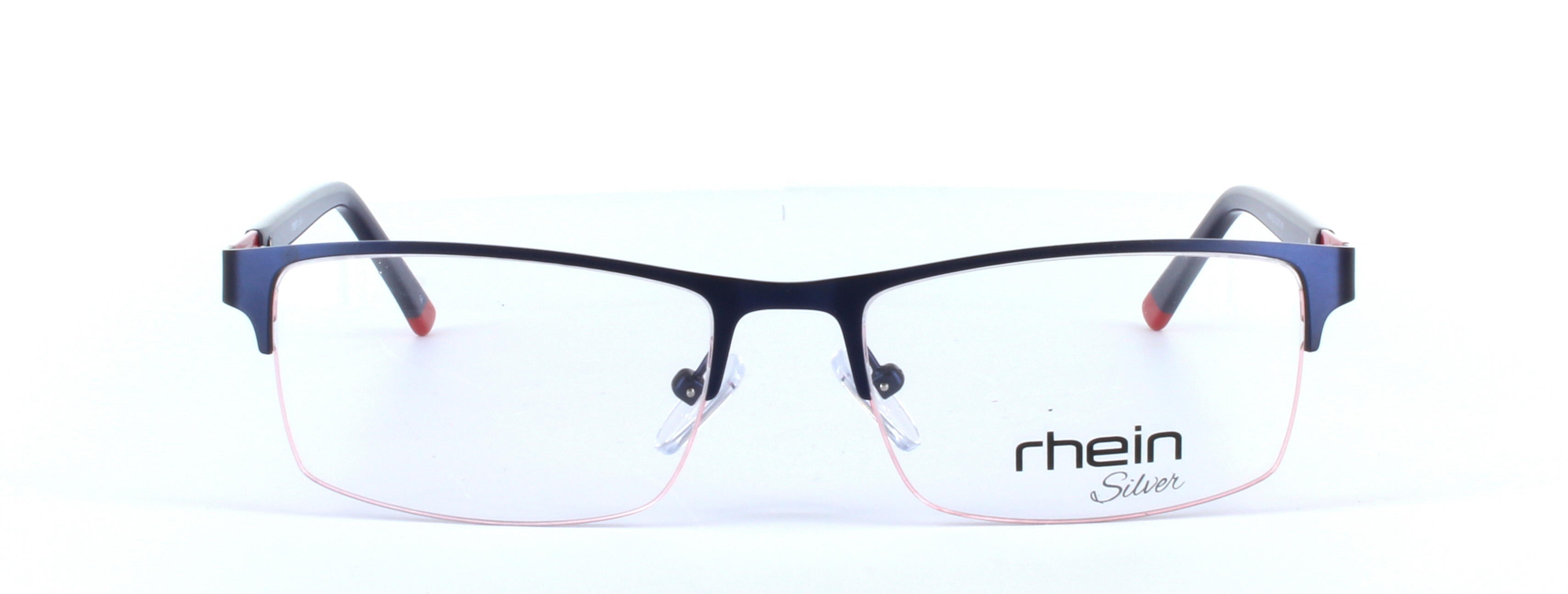 6a1875b8f6 Glance Rimless Sunglasses