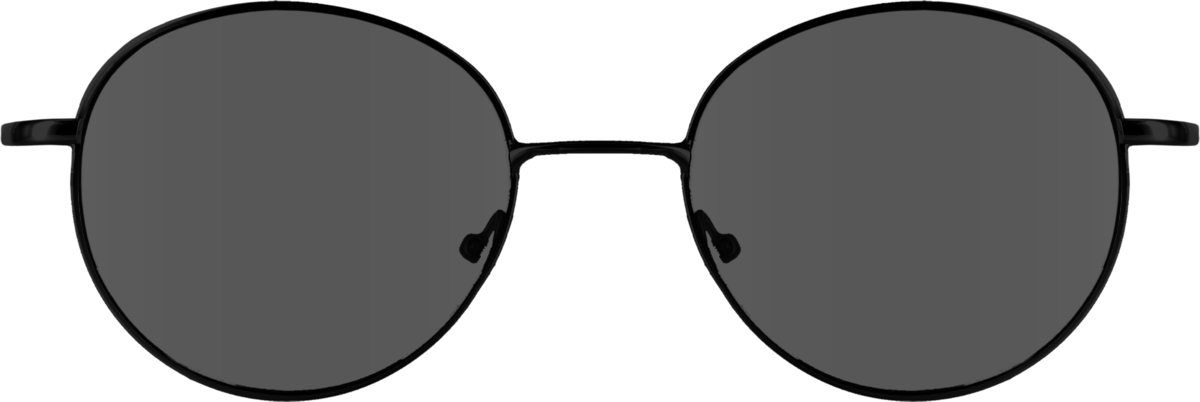 Prescription sunglasses - Stone 21 - Grey tints