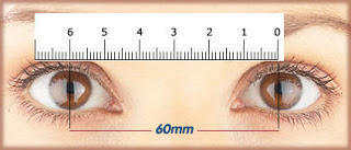 Pupillary Distance – Should This Be On Your Prescription?