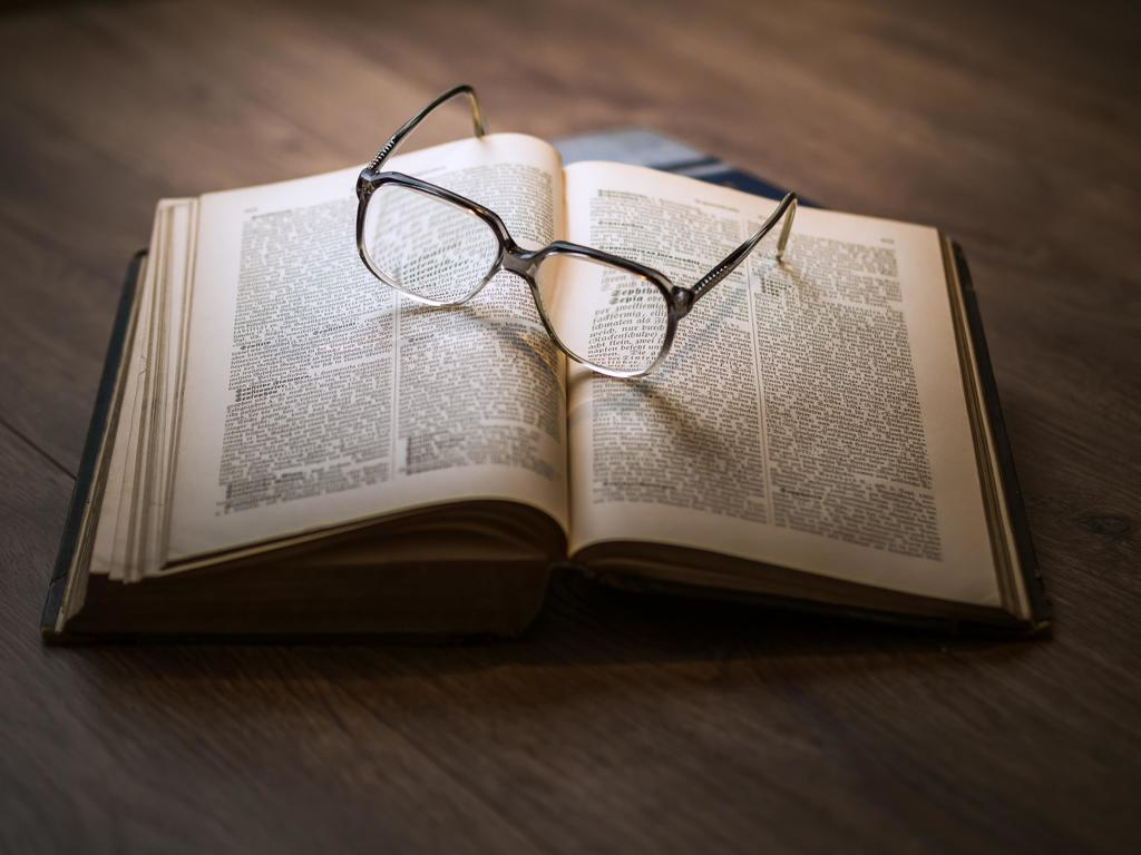 Buying the Right Reading Glasses