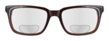 bifocal vision glasses