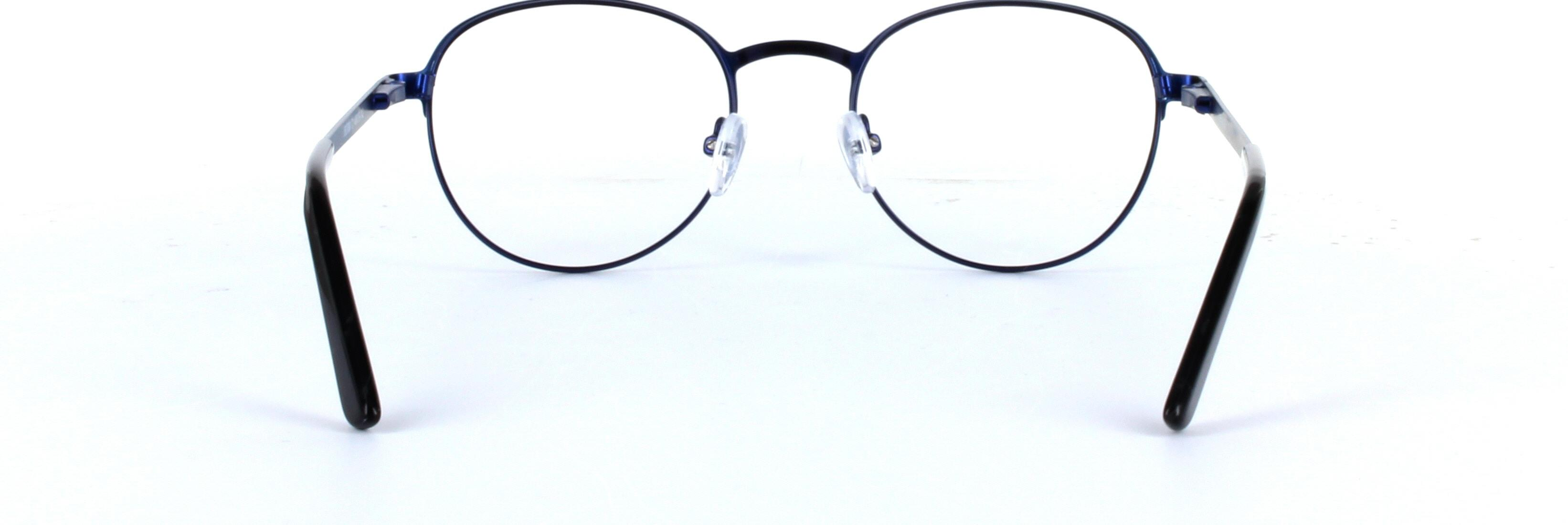 Round shaped glasses frame  - Landen - image 3