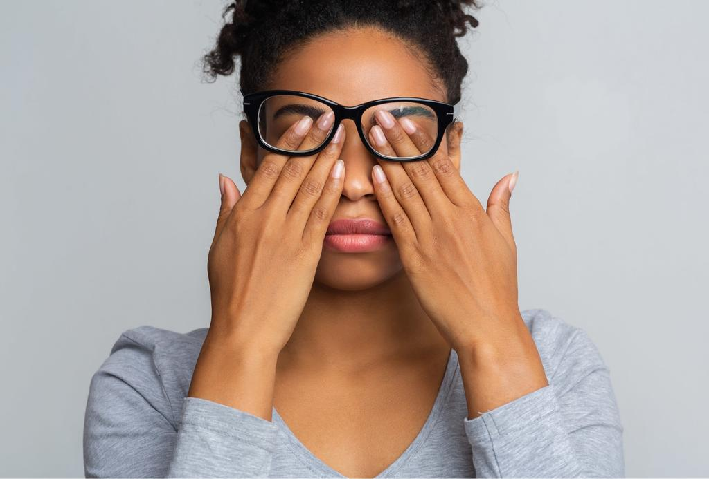 4 Types of Eye Allergies and 3 Ways to Treat Them