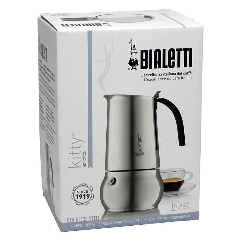 Cafetiere Espresso Maker ~ La cafetiere bialetti kitty cups espresso maker