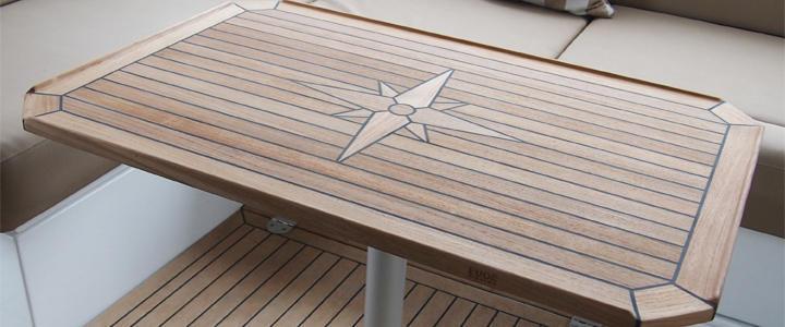 Nautic Star Slide