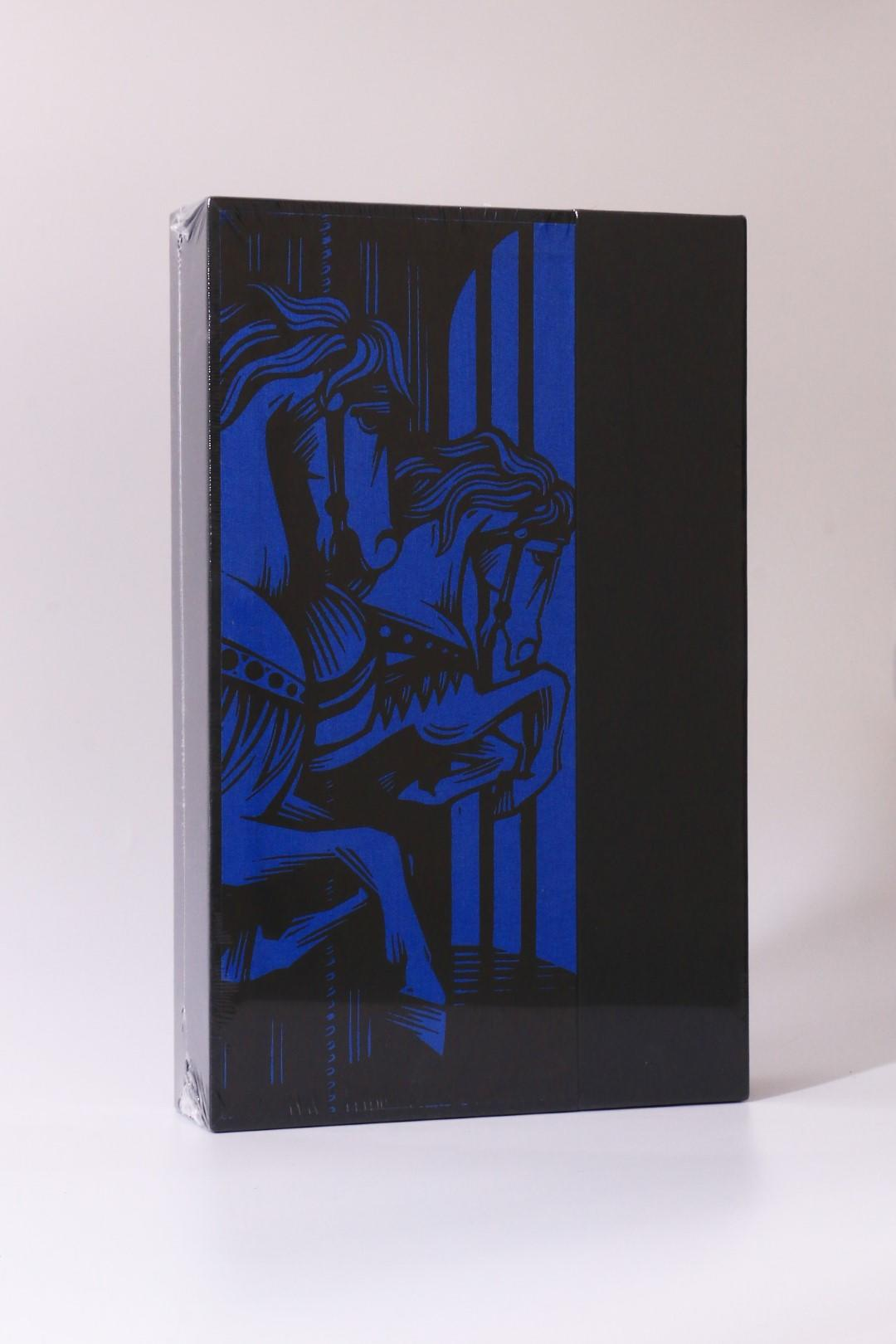 Ray Bradbury - Something Wicked this way Comes - Centipede Press, 2021, Signed Limited Edition.