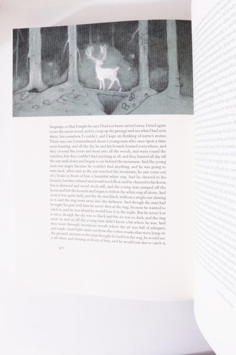 Arthur Machen - Masters of the Weird Tale - Centipede Press, 2013, Signed Limited Edition.