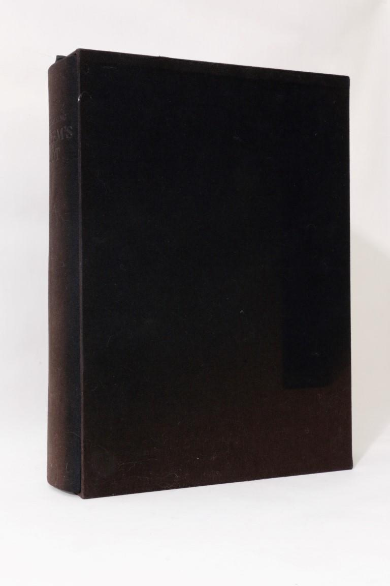 Stephen King - Salem's Lot - Centipede Press, 2004, Signed Limited Edition.