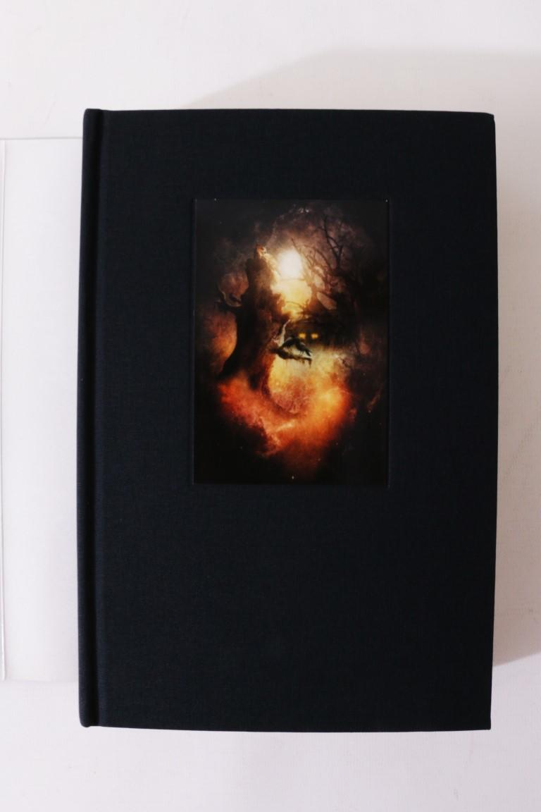 Charles L. Grant - The Nestling - Centipede Press, 2013, Signed Limited Edition.