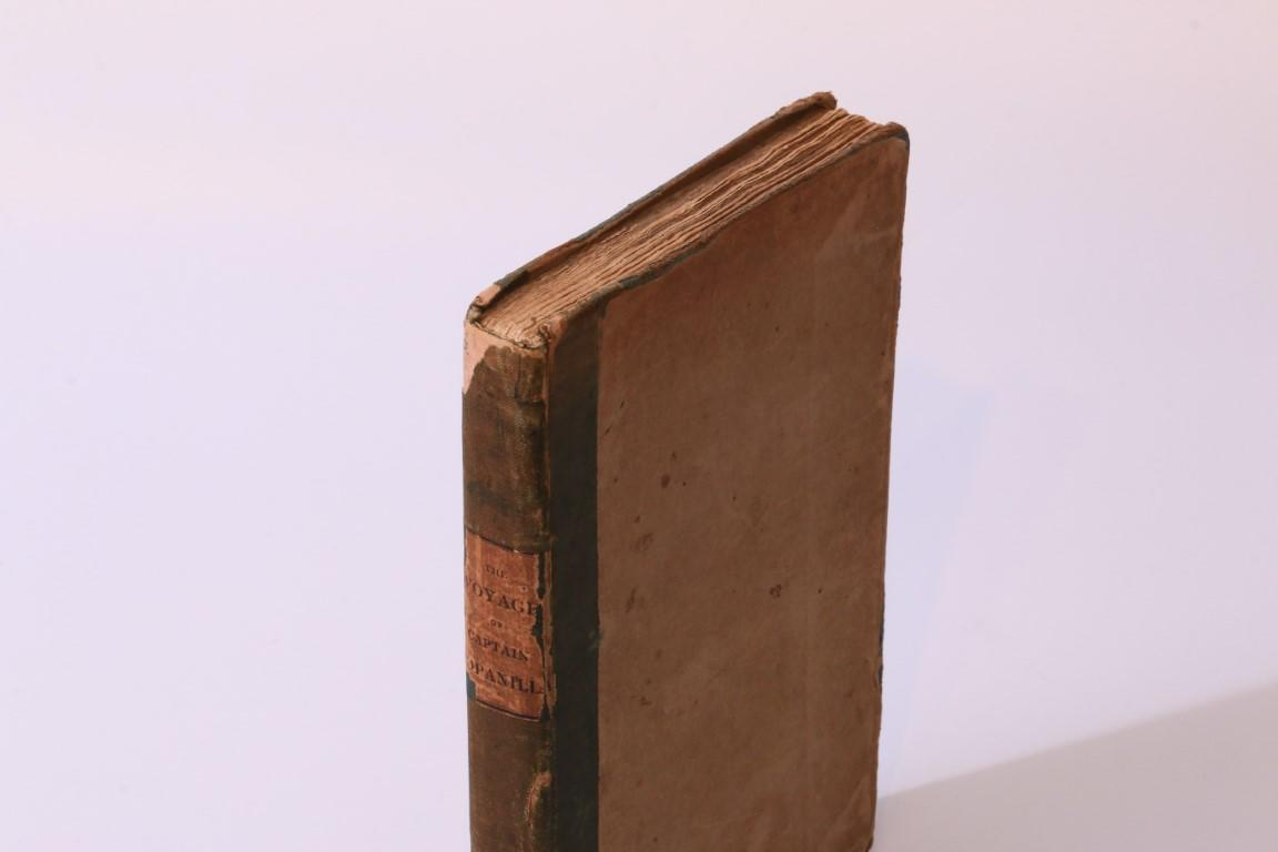 Anonymous [Benjamin Disraeli] - The Voyage of Captain Popanilla - Henry Colburn, 1828, First Edition.