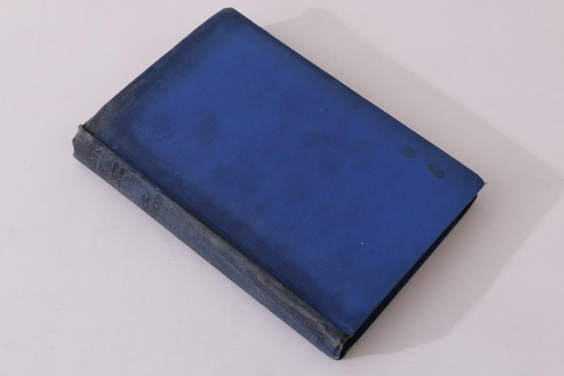 Jack London - Hearts of Three - Mills & Boon, n.d. [1918], First Edition.
