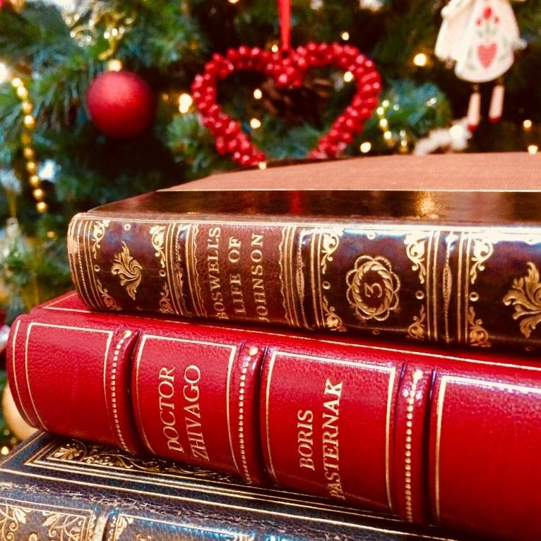 Christmas Gifts for 2017 - Rare Books and First Editions