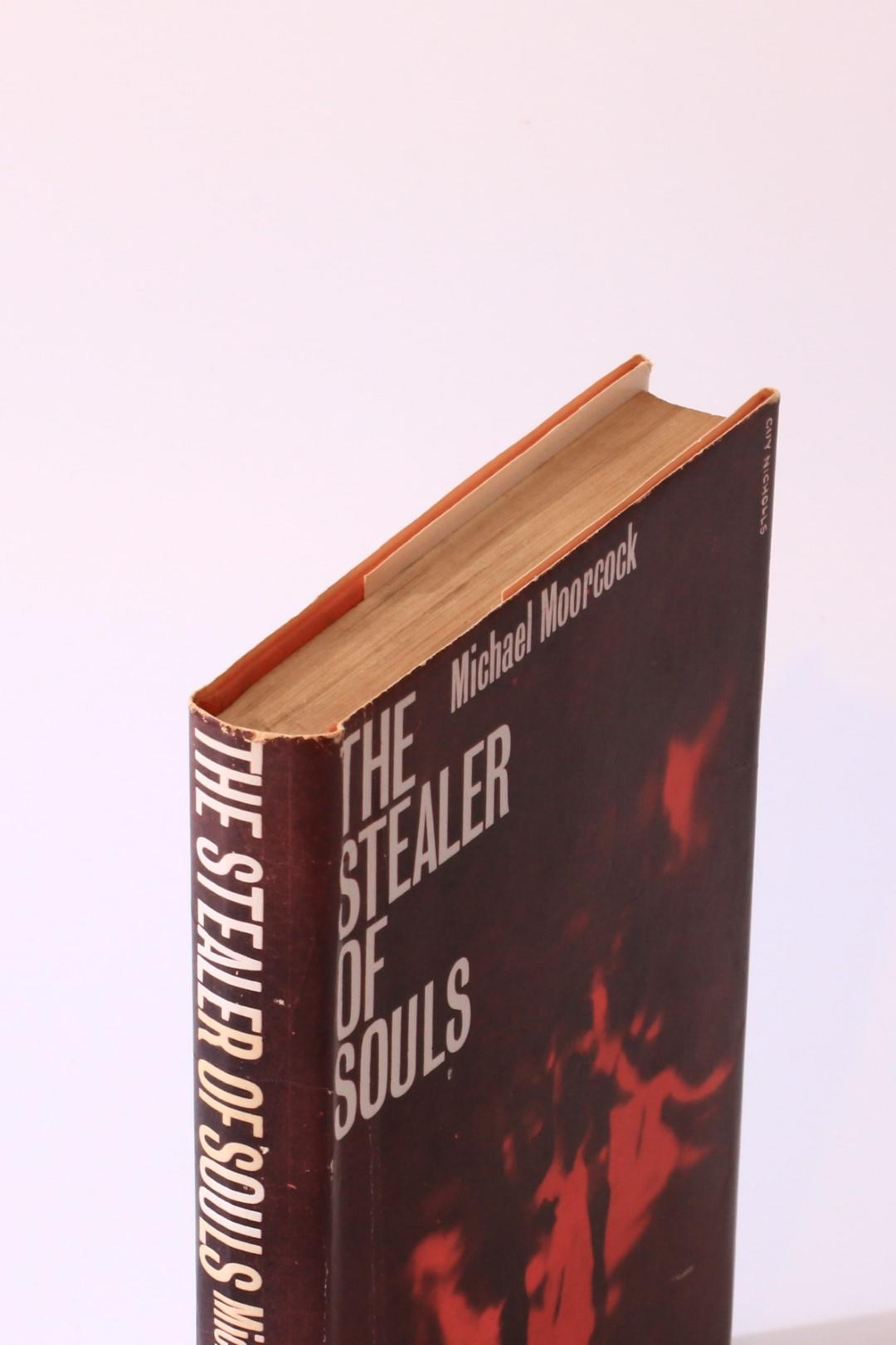Michael Moorcock - The Stealer of Souls - Neville Spearman, 1963, First Edition.