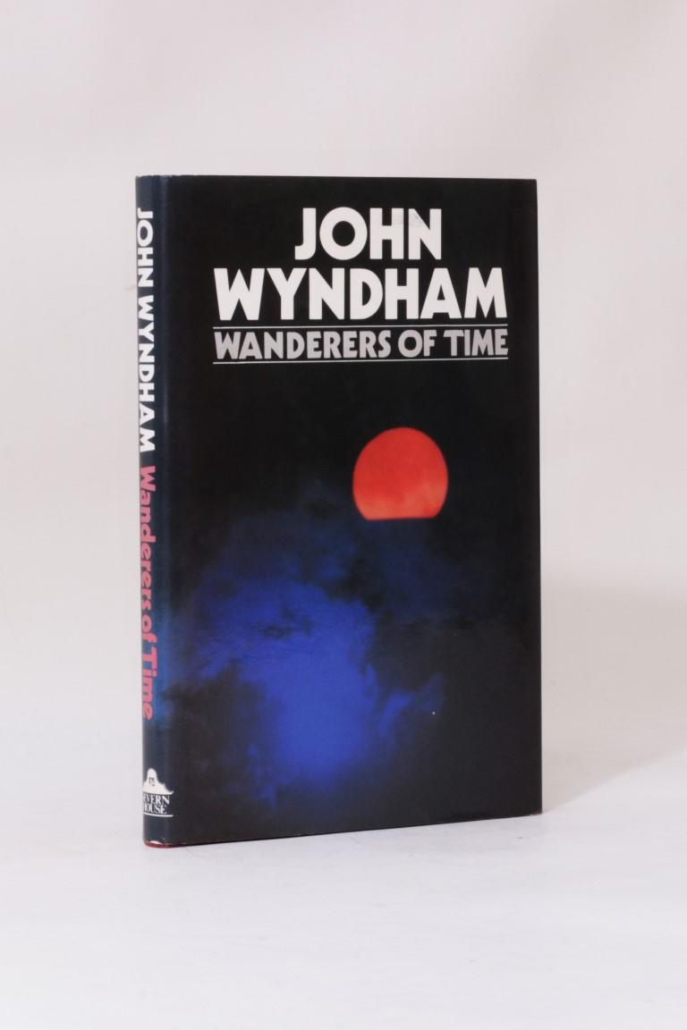 John Wyndham - Wanderers of Time - Severn House, 1980, First Edition.