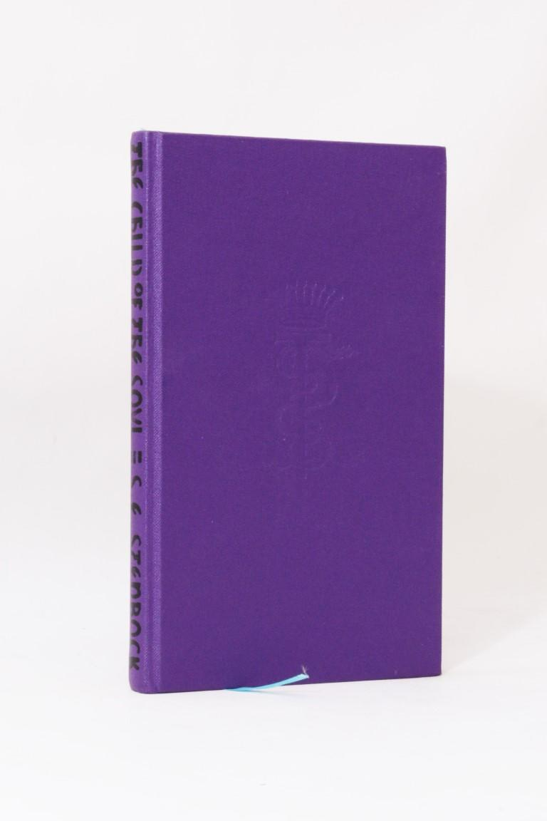 Stanislaus Eric [Count] Stenbock - The Child of the Soul and Other Stories - Durtro Press, 1999, Limited Edition.