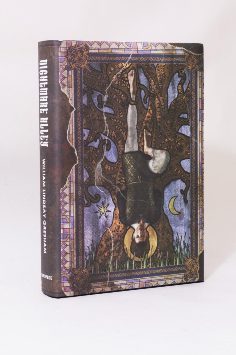 William Lindsay Gresham - Nightmare Alley - Centipede Press, 2013, Signed Limited Edition.