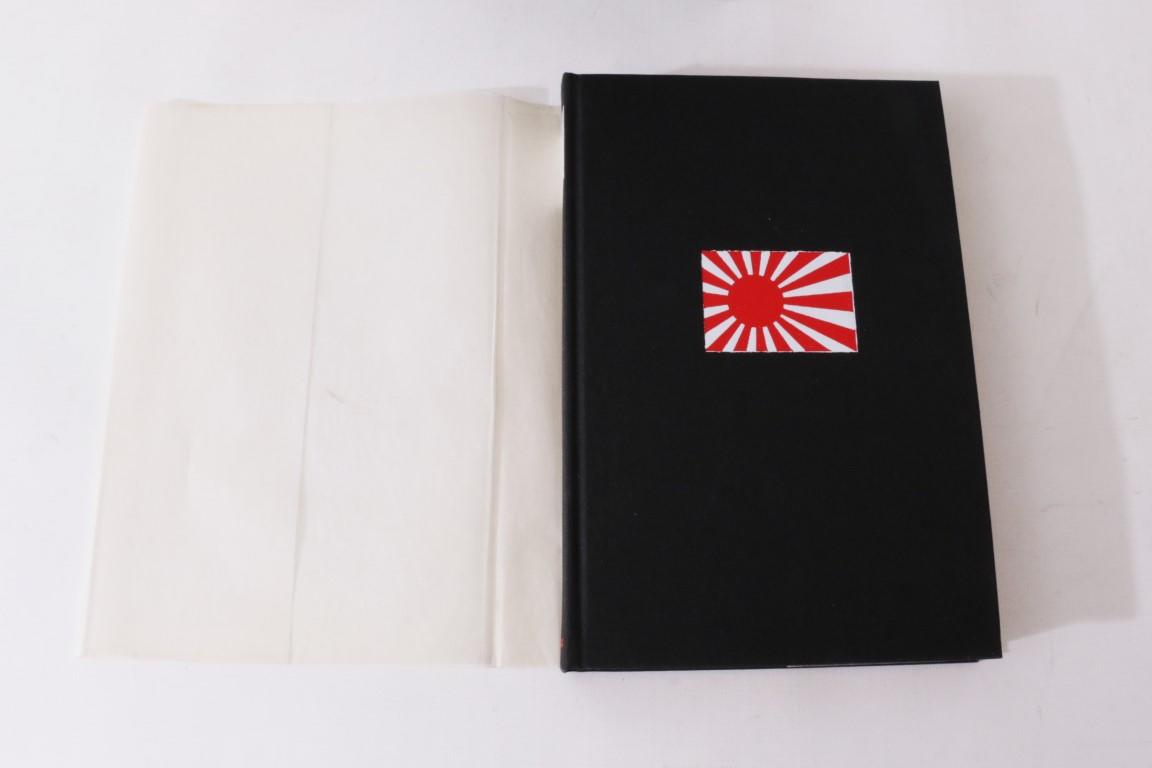 J.G. Ballard - Empire of the Sun - Gollancz, 1984, Signed Limited Edition.